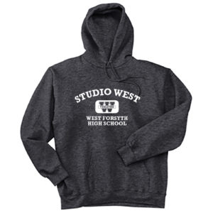Hoodie-Charcoal-Heather