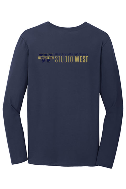 Long-sleeve-Tshirt-Navy-Back