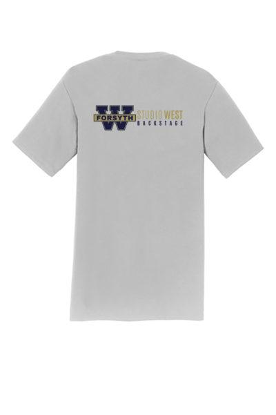 Tshirt-Silver-Back