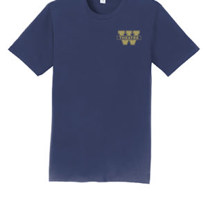 Tshirt-TeamNavy-Front
