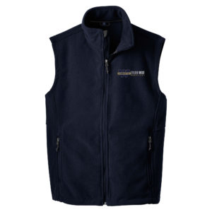 Mens-Fleece-Vest-TrueNavy