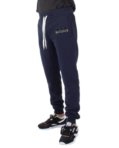 Fleece-Sweatpants-Cuffed-TrueNavy1
