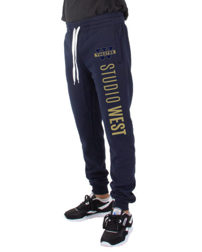Fleece-Sweatpants-Cuffed-TrueNavy2