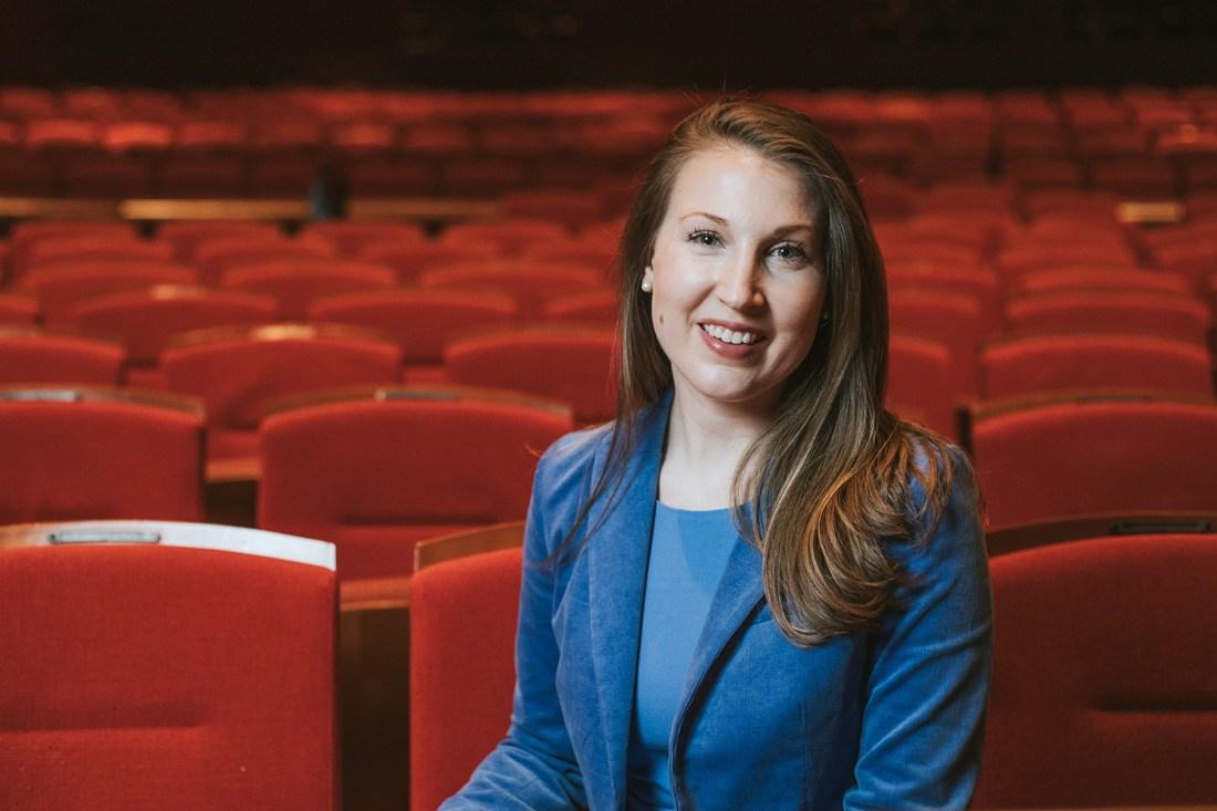 Sarah Lindvall