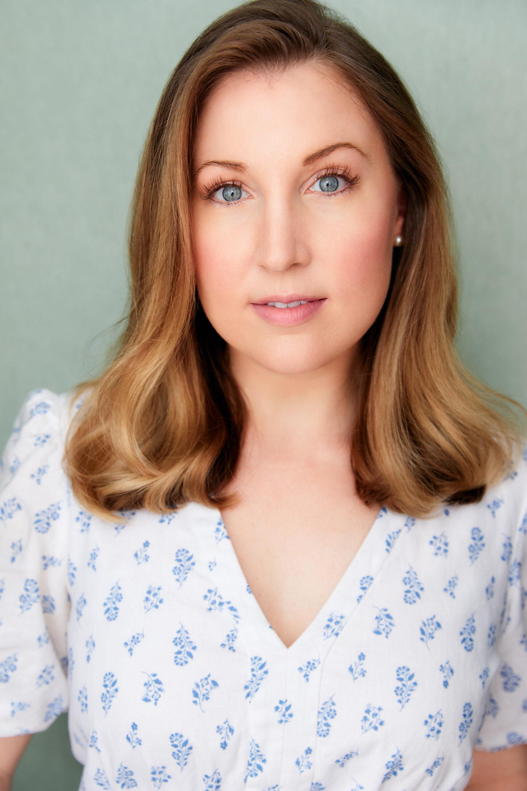 Sarah Clay Lindvall